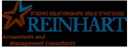 Reinhart CPA Logo